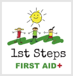 1st Steps First Aid